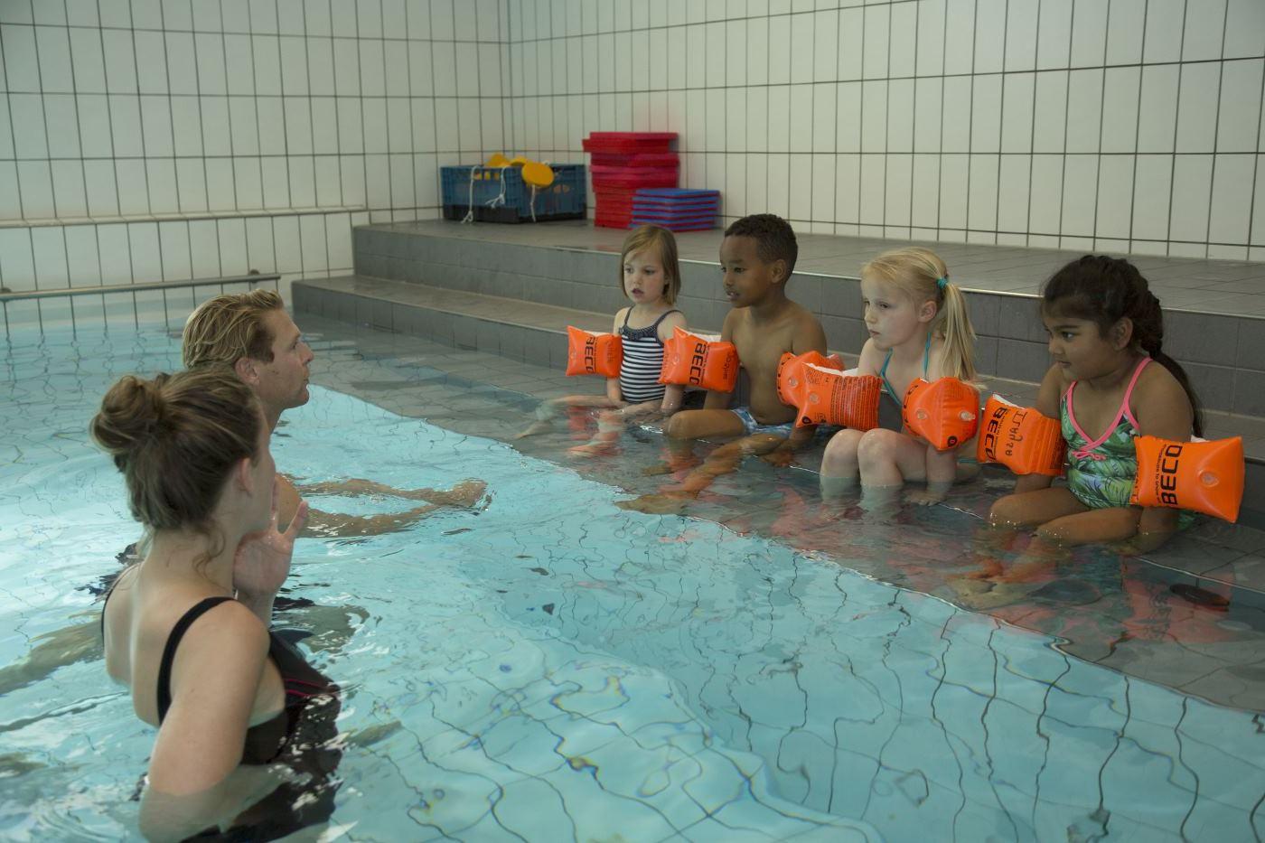 Foto 3 Zwemmen